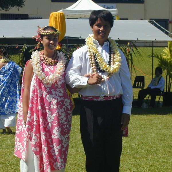 May Day Hula 2005